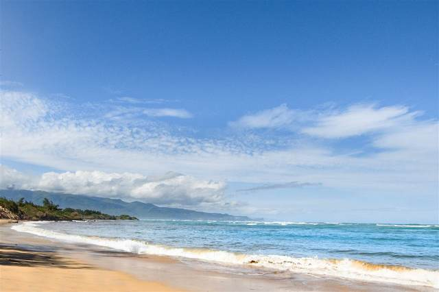 476 Laulea Pl, Paia, HI 96779 (MLS #385900) :: Elite Pacific Properties LLC