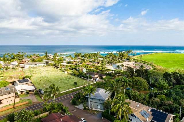 720 Hana Hwy #1, Paia, HI 96779 (MLS #385907) :: Coldwell Banker Island Properties