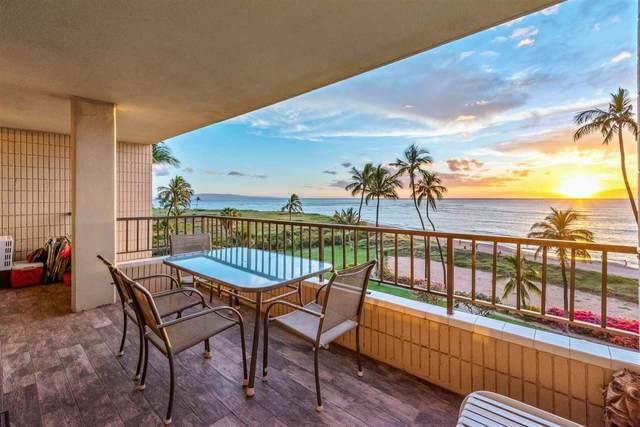 800 S Kihei Rd #505, Kihei, HI 96753 (MLS #386013) :: Maui Estates Group