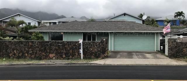 938 Makaala Dr, Wailuku, HI 96793 (MLS #386024) :: Maui Estates Group