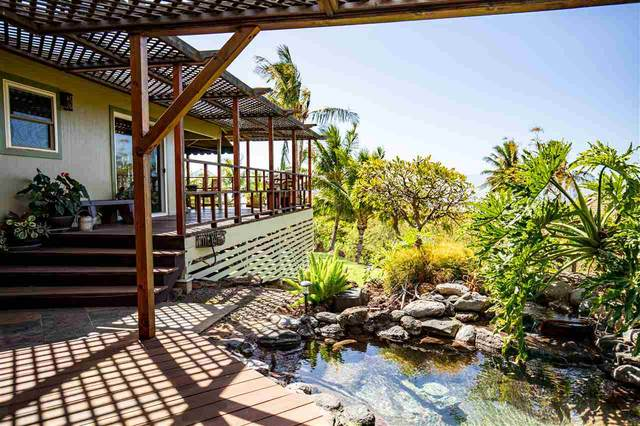 859 Kai Hele Ku St, Lahaina, HI 96761 (MLS #386056) :: Maui Lifestyle Real Estate