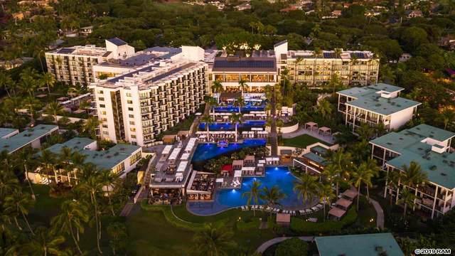 3550 Wailea Alanui Dr E 4, Kihei, HI 96753 (MLS #386110) :: Maui Lifestyle Real Estate