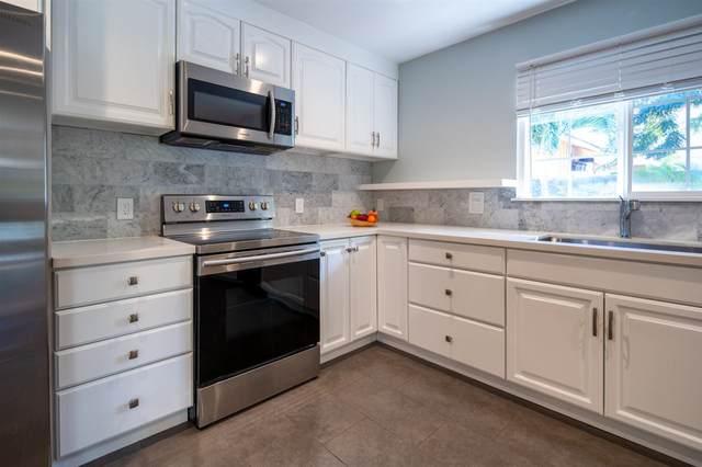 73 Honuhula St, Kihei, HI 96753 (MLS #386174) :: Coldwell Banker Island Properties