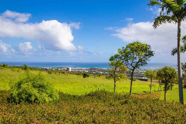 72 Awela Cir #2502, Wailuku, HI 96793 (MLS #386175) :: Elite Pacific Properties LLC