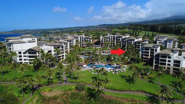1 Bay Dr #3102, Lahaina, HI 96761 (MLS #386182) :: 'Ohana Real Estate Team