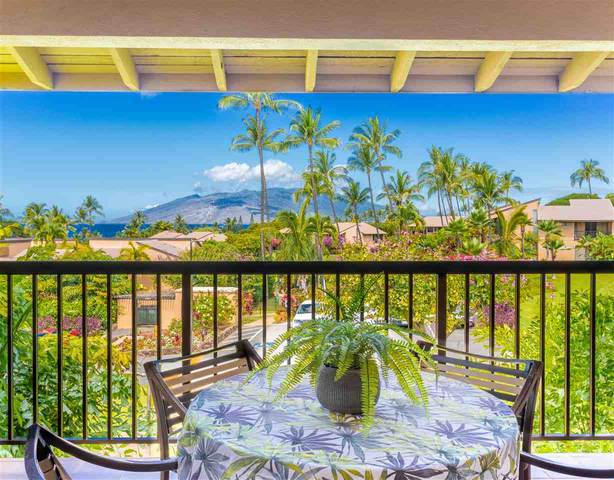 3300 Wailea Alanui Dr 1F, Kihei, HI 96753 (MLS #386334) :: Maui Estates Group