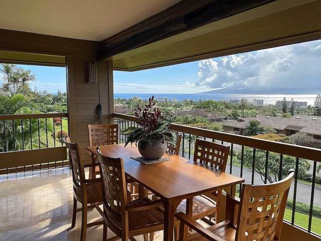 50 Puu Anoano St #3604, Lahaina, HI 96761 (MLS #386335) :: Elite Pacific Properties LLC