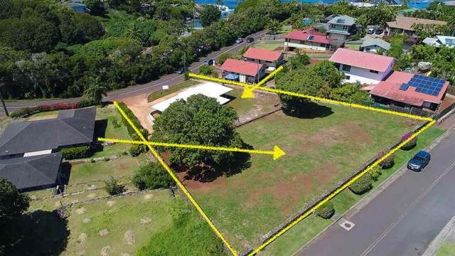 5106 Lower Honoapiilani Rd, Lahaina, HI 96761 (MLS #386348) :: Elite Pacific Properties LLC