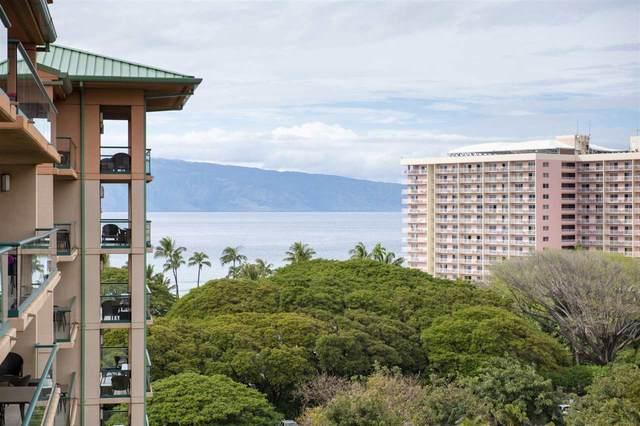 130 Kai Malina Pkwy Nr920, Lahaina, HI 96761 (MLS #386383) :: Maui Estates Group