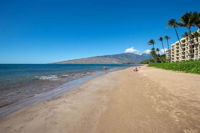 145 N Kihei Rd #530, Kihei, HI 96753 (MLS #386450) :: Maui Estates Group