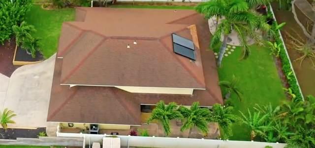 99 Kealohilani St, Kahului, HI 96732 (MLS #386466) :: Elite Pacific Properties LLC
