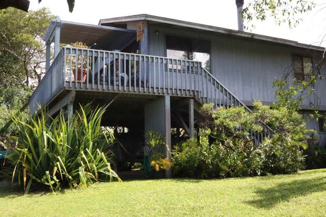3719 Lower Kula Rd, Kula, HI 96790 (MLS #386501) :: Elite Pacific Properties LLC