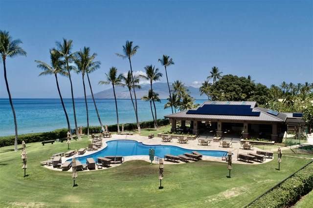 3300 Wailea Alanui Dr 39C, Kihei, HI 96753 (MLS #386529) :: Maui Estates Group