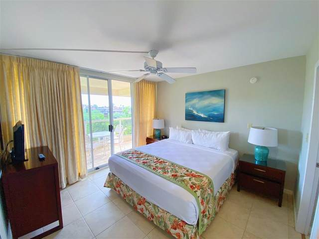 2575 S Kihei Rd Q401/401A, Kihei, HI 96753 (MLS #386541) :: Elite Pacific Properties LLC