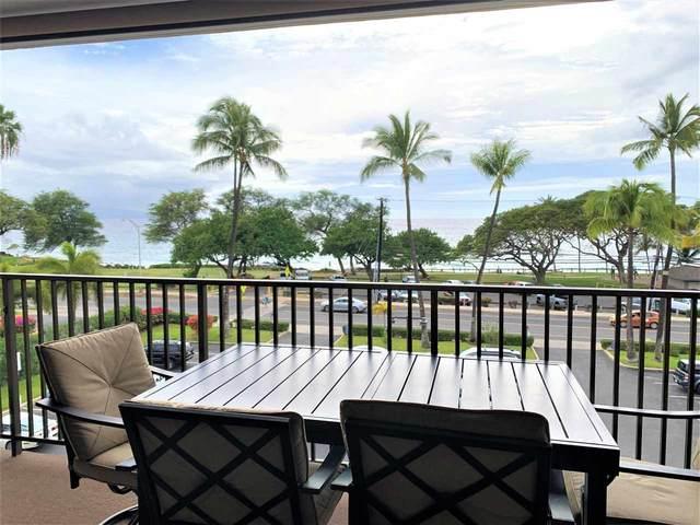 2653 S Kihei Rd #414, Kihei, HI 96753 (MLS #386552) :: Elite Pacific Properties LLC