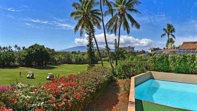 166 Halelo St, Lahaina, HI 96761 (MLS #386603) :: Keller Williams Realty Maui