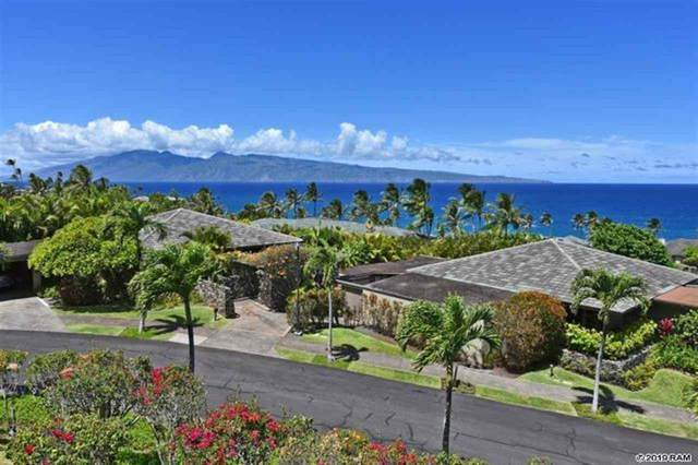 100 Ridge Rd 322-24, Lahaina, HI 96761 (MLS #386805) :: Elite Pacific Properties LLC