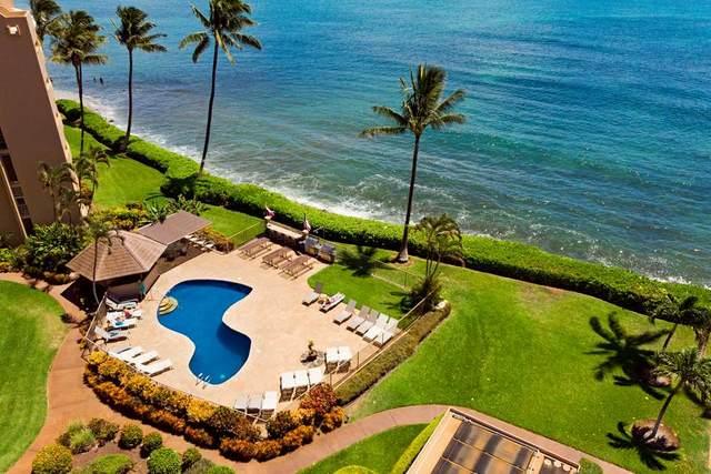 150 Hauoli St #304, Wailuku, HI 96793 (MLS #386822) :: Maui Lifestyle Real Estate