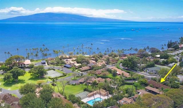 71 Puapake Pl 71-3, Lahaina, HI 96761 (MLS #386928) :: Elite Pacific Properties LLC