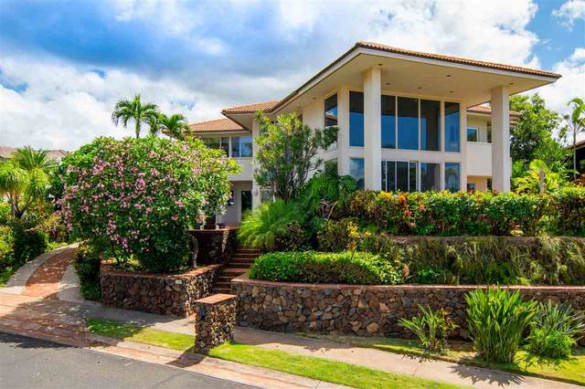 139 Hakui Loop, Lahaina, HI 96761 (MLS #386959) :: Keller Williams Realty Maui