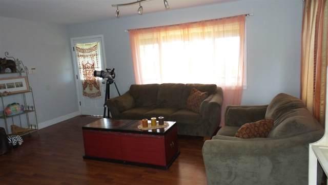 46 Puunana St Lot 543, Maunaloa, HI 96770 (MLS #387057) :: Corcoran Pacific Properties