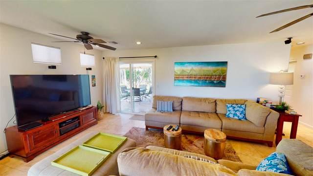 106 Laumakani Loop, Kihei, HI 96753 (MLS #387071) :: Coldwell Banker Island Properties