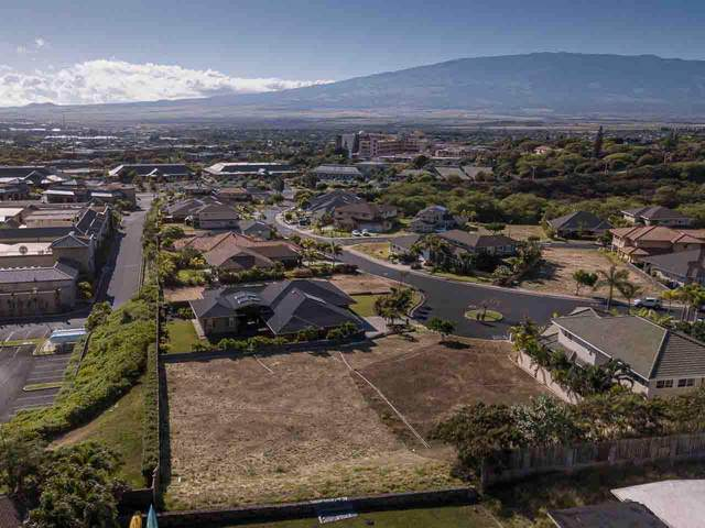68 Keoneloa St, Wailuku, HI 96793 (MLS #387089) :: Maui Estates Group
