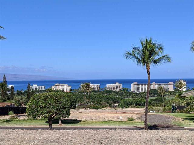 45 Lolii Pl 37 Phase 1, Lahaina, HI 96761 (MLS #387121) :: Coldwell Banker Island Properties