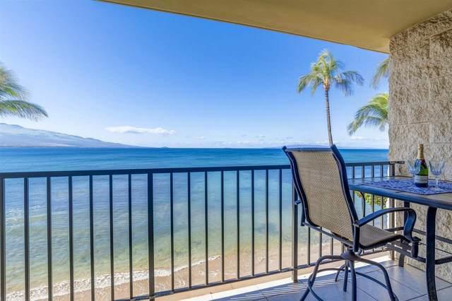 250 Hauoli St #418, Wailuku, HI 96793 (MLS #387140) :: Elite Pacific Properties LLC