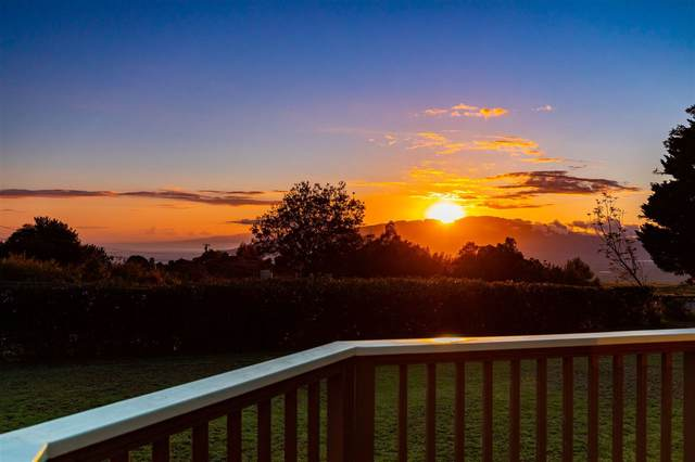 103 Likeke Pl, Kula, HI 96790 (MLS #387195) :: Maui Lifestyle Real Estate