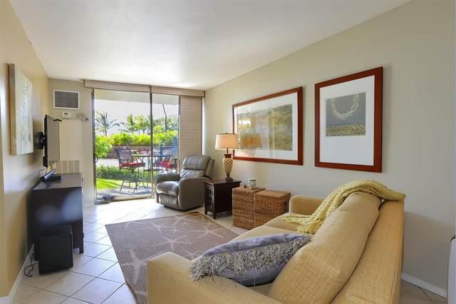 938 S Kihei Rd #104, Kihei, HI 96753 (MLS #387205) :: Coldwell Banker Island Properties