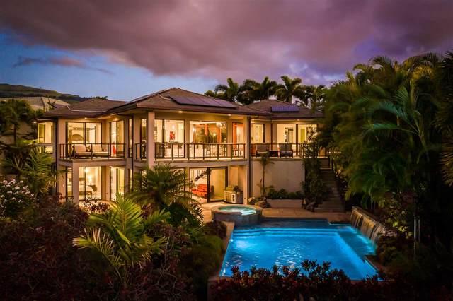 127 Manalo Pl, Kihei, HI 96753 (MLS #387232) :: Maui Lifestyle Real Estate