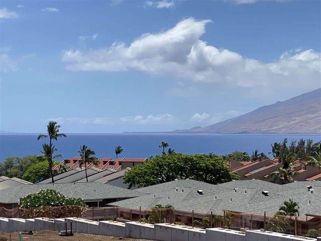 2757 S Kihei Rd #404, Kihei, HI 96753 (MLS #387272) :: Maui Estates Group