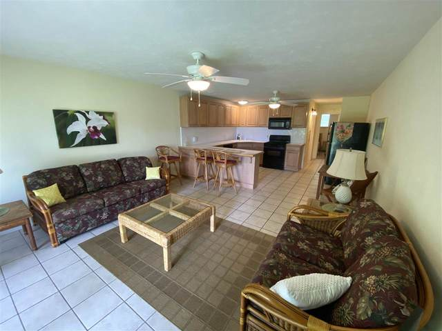 7142 Kamehameha V Hwy C114, Kaunakakai, HI 96748 (MLS #387327) :: LUVA Real Estate