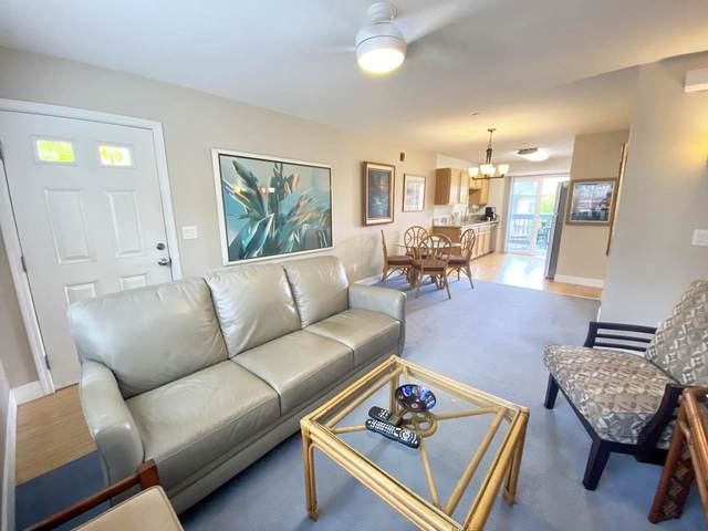 35 Katie Ln #724, Lahaina, HI 96761 (MLS #387399) :: Keller Williams Realty Maui