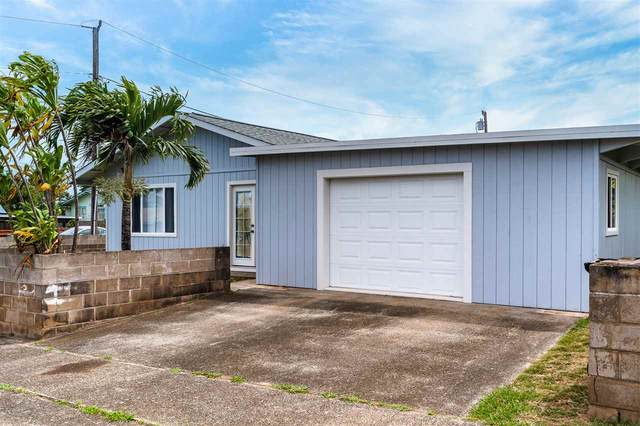1121 Nakui St, Makawao, HI 96768 (MLS #387414) :: Keller Williams Realty Maui
