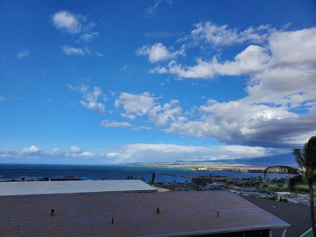 510 Imi Pl #202, Wailuku, HI 96793 (MLS #387431) :: Maui Lifestyle Real Estate