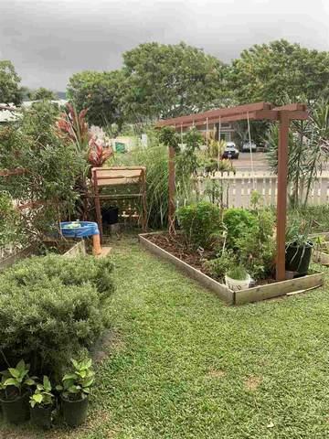 60 Kopi Ln 15-106, Wailuku, HI 96793 (MLS #387438) :: Maui Estates Group
