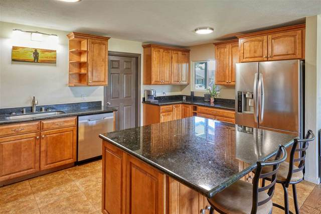 77 Palekana St Lot 98, Paia, HI 96779 (MLS #387466) :: Maui Estates Group