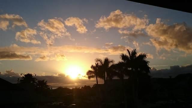 1120 Eha St 29-206, Wailuku, HI 96793 (MLS #387540) :: Elite Pacific Properties LLC