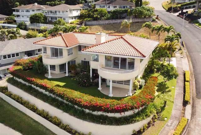 507 Kulaiwi St, Wailuku, HI 96793 (MLS #387580) :: Maui Estates Group
