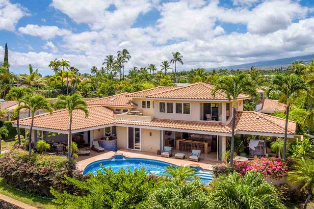 194 E Panana Pl, Kihei, HI 96753 (MLS #387581) :: Elite Pacific Properties LLC