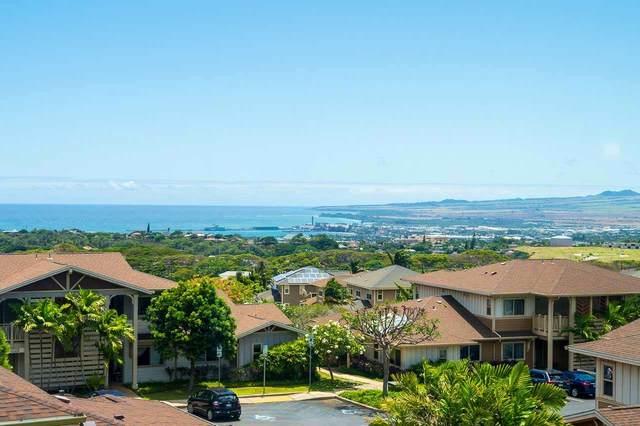 134 Hoowaiwai Loop #1505, Wailuku, HI 96793 (MLS #387585) :: Elite Pacific Properties LLC