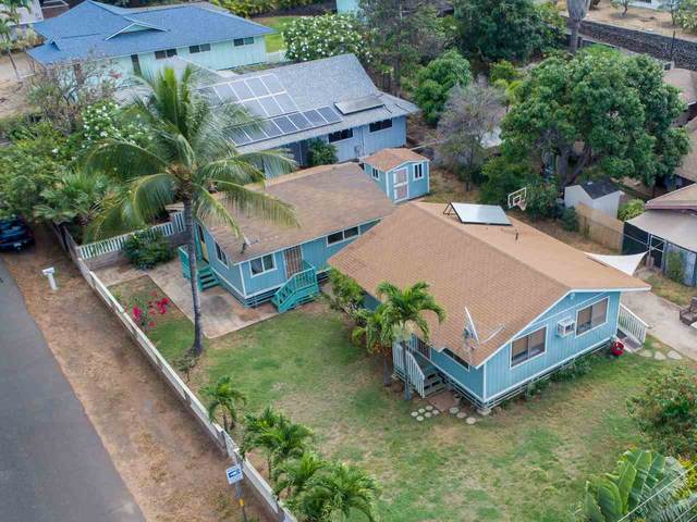 143 Keala Pl, Kihei, HI 96753 (MLS #387597) :: Maui Lifestyle Real Estate