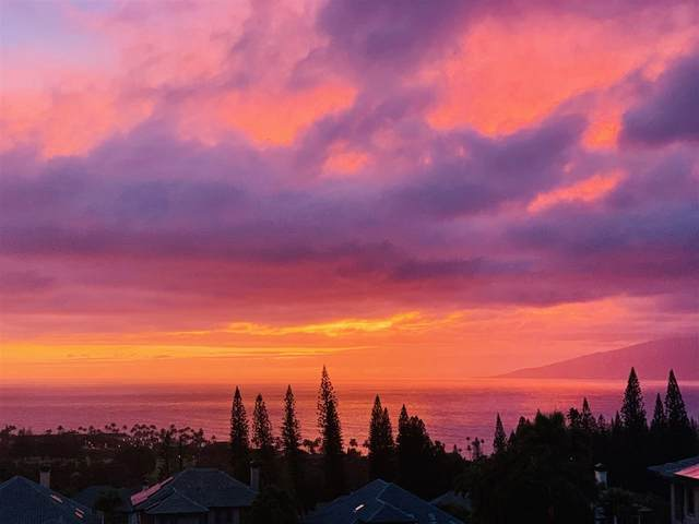 104 Woodrose Pl #97, Lahaina, HI 96761 (MLS #387609) :: Maui Estates Group