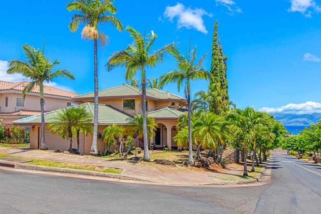 107 Poinciana Rd, Lahaina, HI 96761 (MLS #387631) :: Maui Estates Group