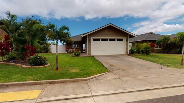 525 Komo Ohia St, Wailuku, HI 96793 (MLS #387697) :: Elite Pacific Properties LLC