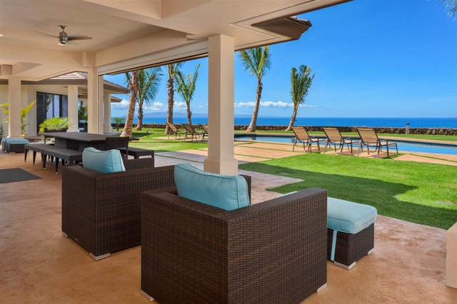 Punakea Loop 19 B, Lahaina, HI 96761 (MLS #387709) :: LUVA Real Estate