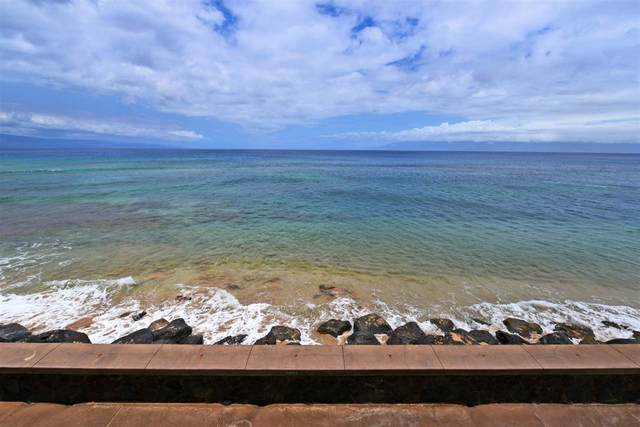106 Kaanapali Shores Pl #205, Lahaina, HI 96761 (MLS #387712) :: Keller Williams Realty Maui