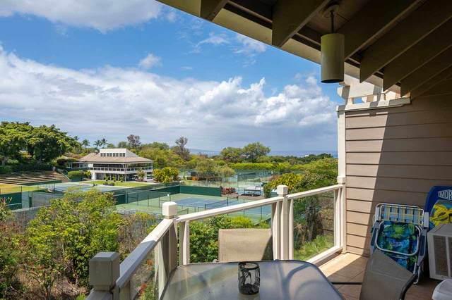 155 Wailea Ike Pl #108, Kihei, HI 96753 (MLS #387718) :: Keller Williams Realty Maui